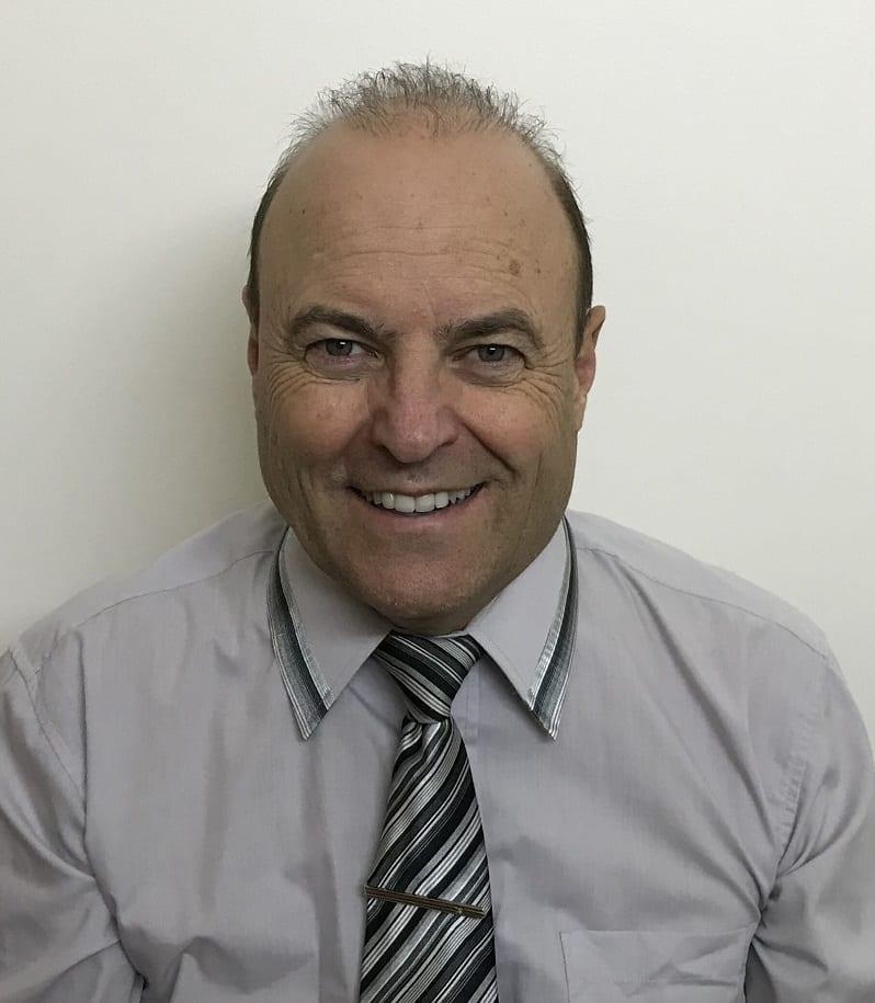 Curtis Swischuk- PEMF Health Inc.