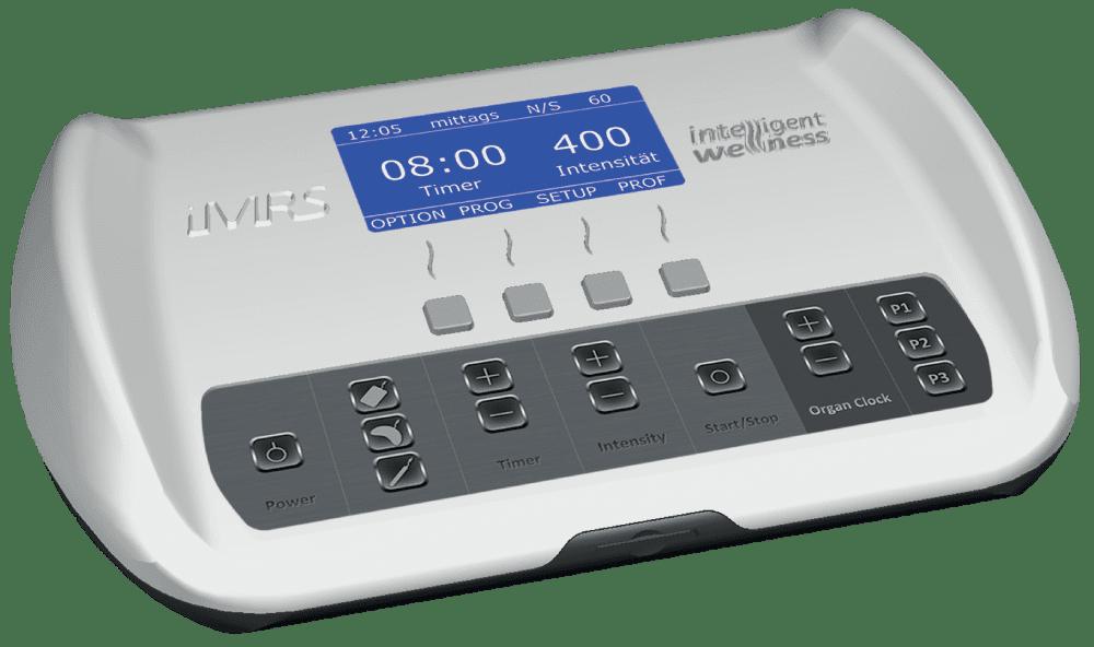 iMRS Controller- PEMF Health Inc.