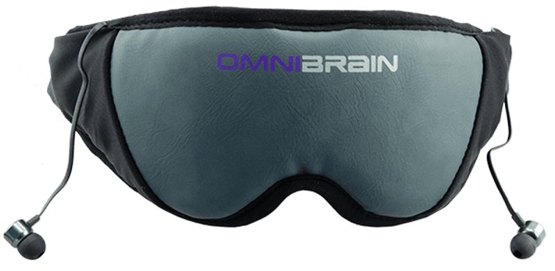 OmniBrain for the Omnium 1 2.0- PEMF Health Inc.