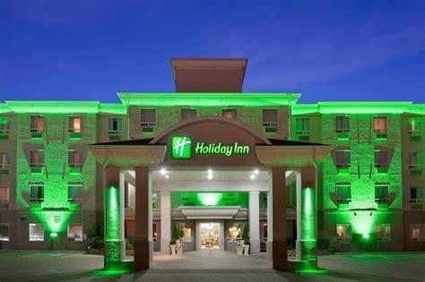Holiday Inn Regina Clinic Event- PEMF Health Inc.