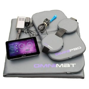 Omnium 1 2.0 iMRS Complete Set- PEMF Health Inc.
