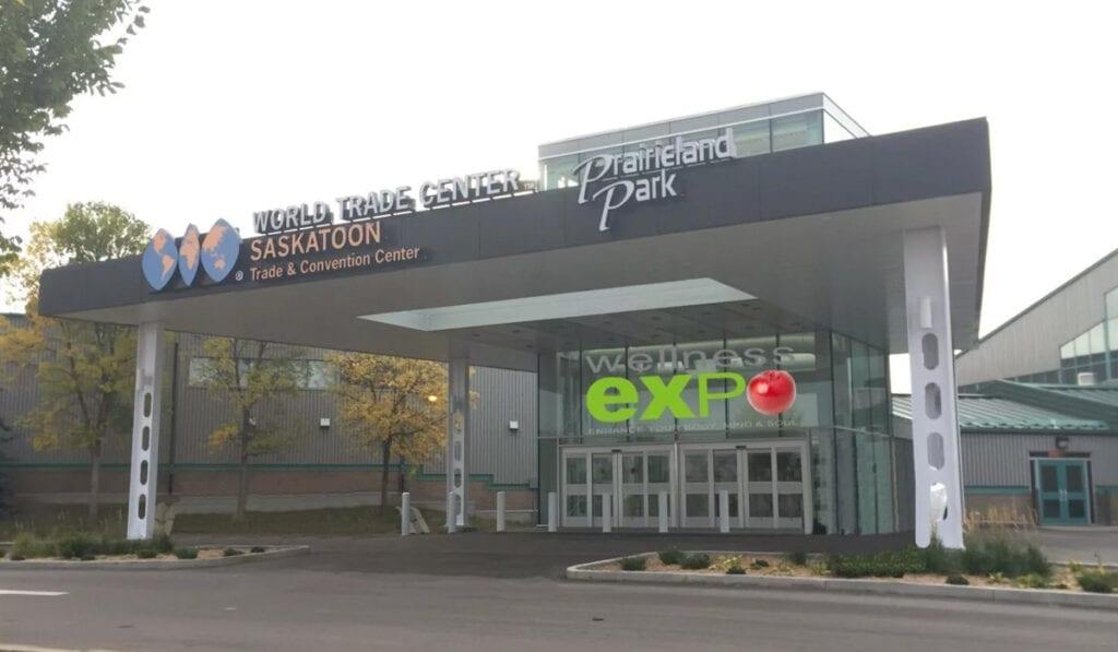Prairieland Park Saskatoon- PEMF Health Inc.