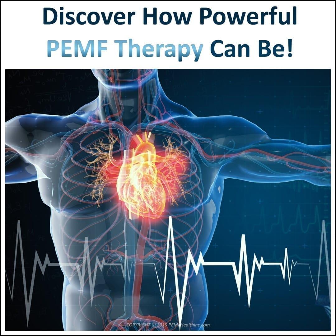 PEMF therapy body health- PEMF Health Inc.