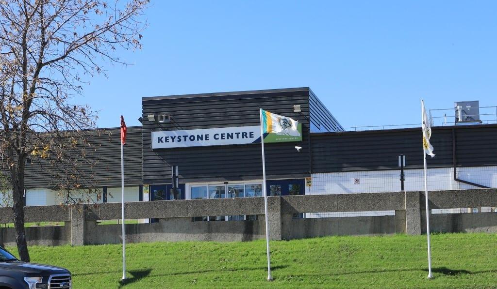 Trade Shows- Keystone Centre Brandon- PEMF Health Inc.