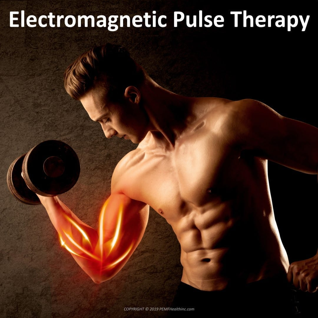Electromagnetic Pulse Therapy- PEMF Health Inc.