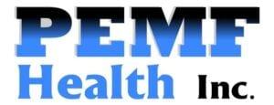 Modern PEMF Health Inc. logo- PEMF Health Inc.
